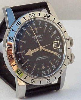[Chic & Cheap] Glycine Airman, une montre GMT taillée pour l'aventure avec un...