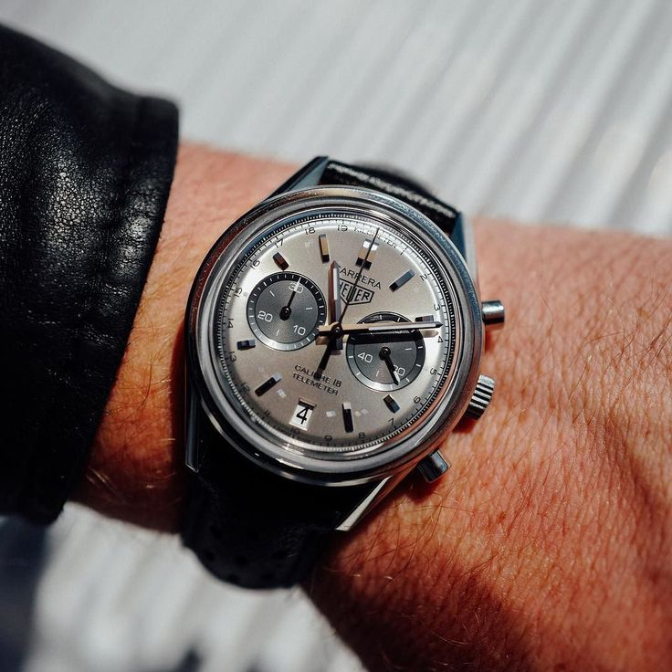 Dear Watch Makers Please keep bringing back old driving Chronographs. With love ...
