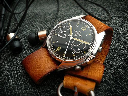 Heuerville | Vintage Heuer / TAG Heuer watches, and a few others. Plus Handmade ...