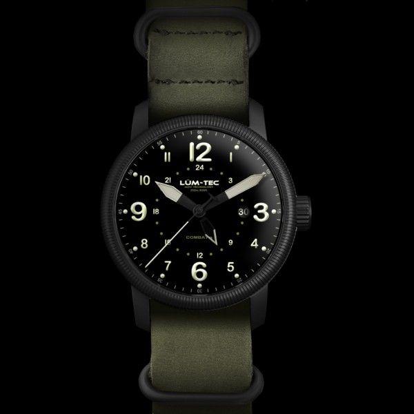 Lum-Tec - Combat B38 GMT (pre-order) - Current Models - Collections