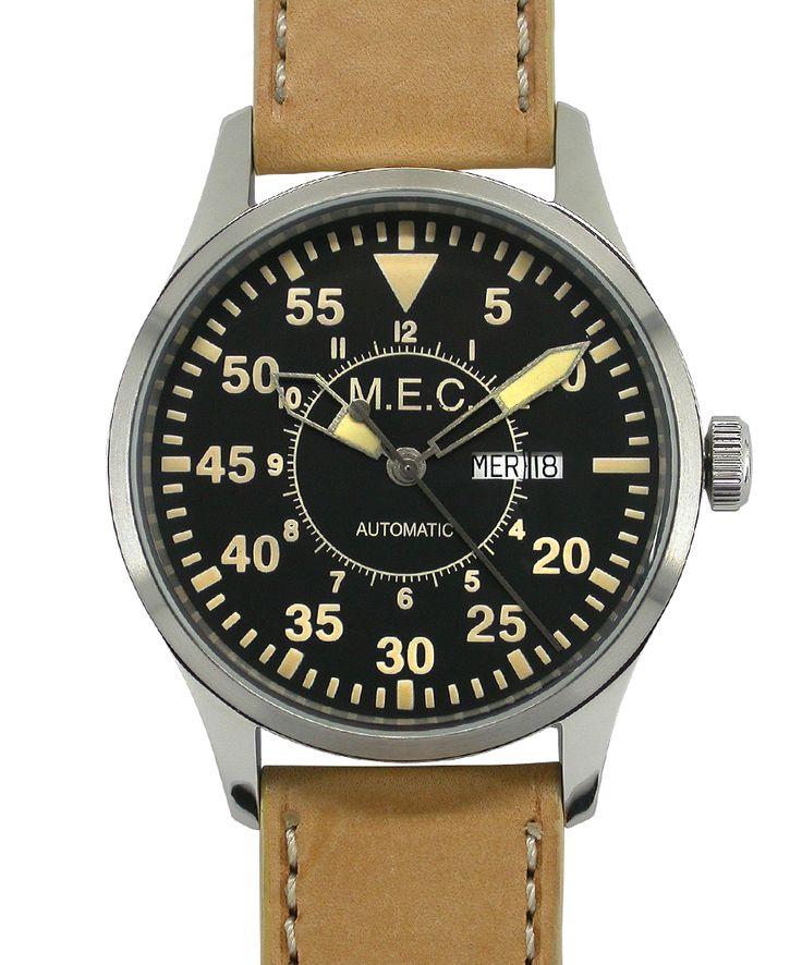 M.E.C. Fly Pilot Automatico