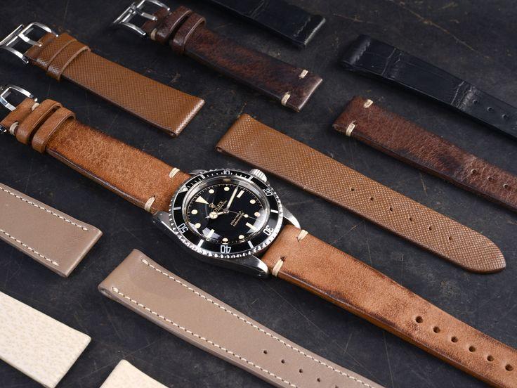 Rolex 5512 gilt Submariner minute track