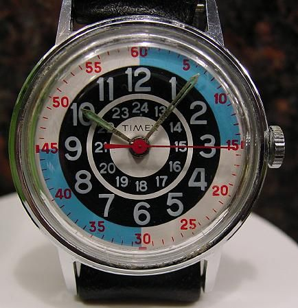 timex vintage military watch - Google Search