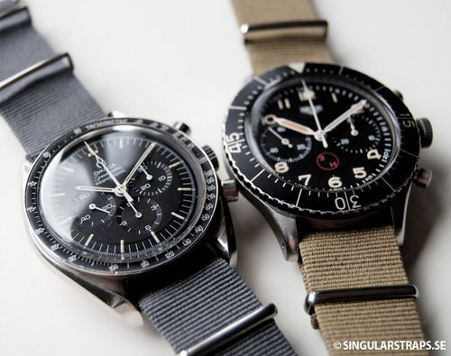 Watches Ideas Omega Heuer speedmaster chrono vintage tag heuer watches.