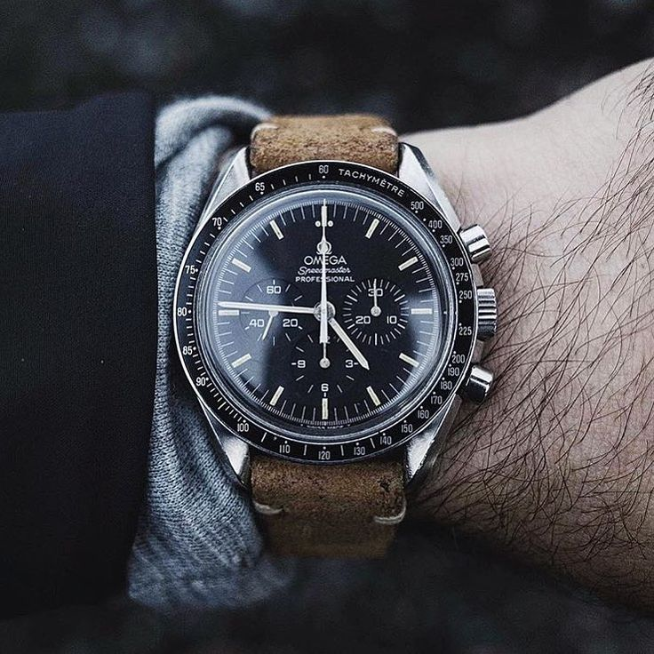 """hodinkee on Instagram: """"Gorgeous photo of the Omega Hedgepeth Speedmaster on a..."""