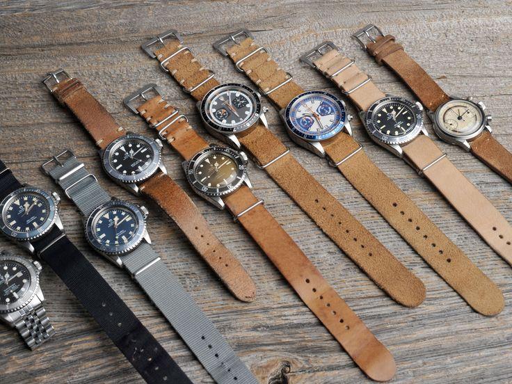 tudor watch displays - Google Search