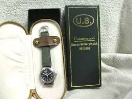 vintage military issue watch - Google Search
