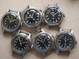 vintage military timex watch - Google Search
