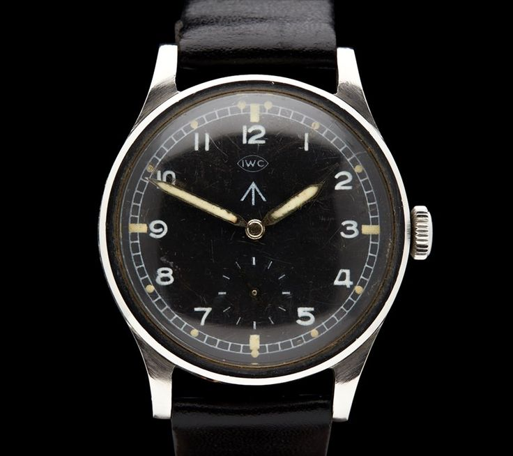 vintage military watch - Google Search