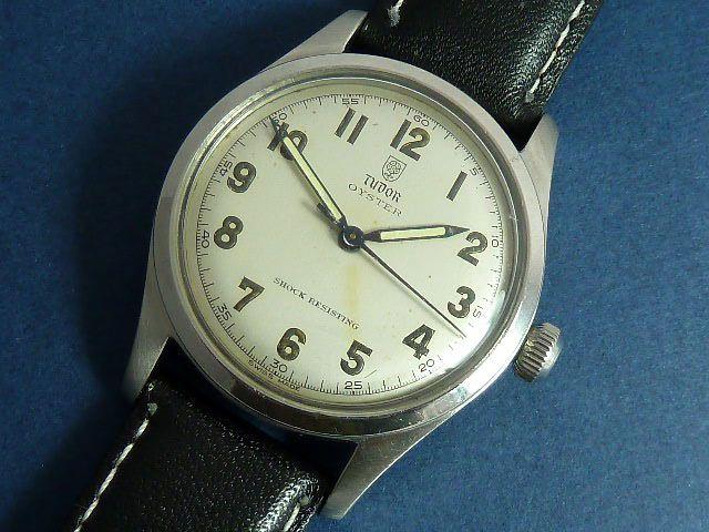 vintage tudor watch - Google Search