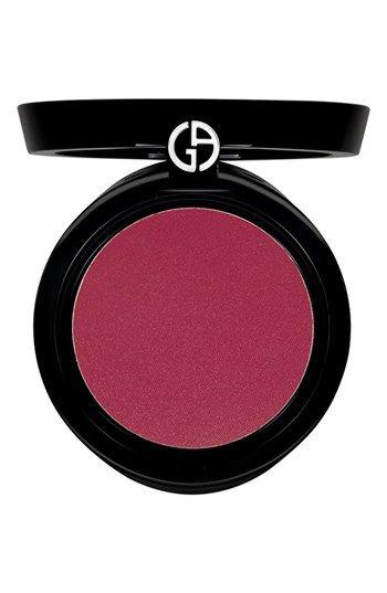Giorgio Armani 'Cheek Fabric' Blush available at #Nordstrom נαηιєкαтн...