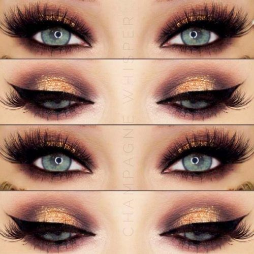 Best Ideas Of Makeup For Blue Eyes ★ See more: glaminati.com/...