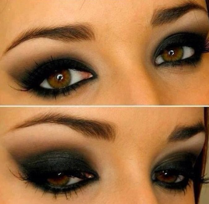eye makeup | eye makeup tutorial | eye makeup for brown eyes | eye makeup for bl...