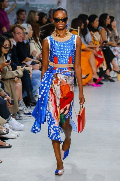 Marni Spring 2019 Ready-to-Wear Collection - Vogue