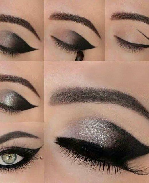 16 Easy Step-by-Step Eyeshadow Tutorials for Beginners