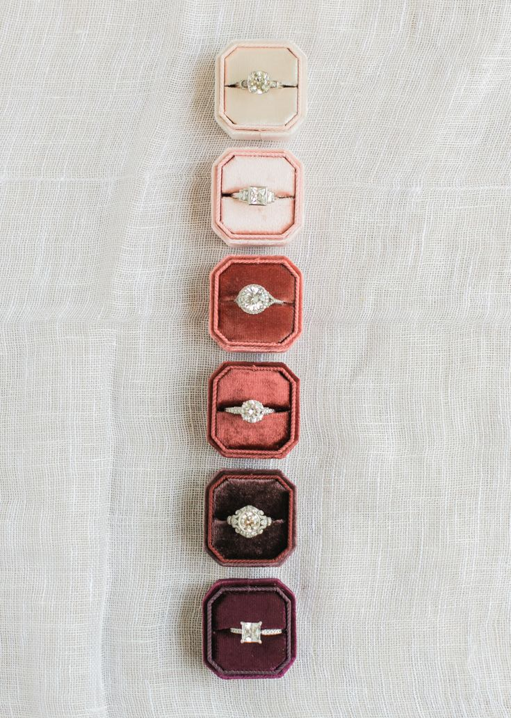 Why You Should Have the Engagement Ring Conversation Photo by Ruth Eileen Photog...