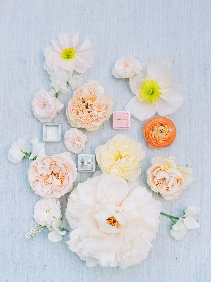 inspiration for a stunning garden wedding in pink hues  PHOTOGRAPHY Jasmine Lee ...