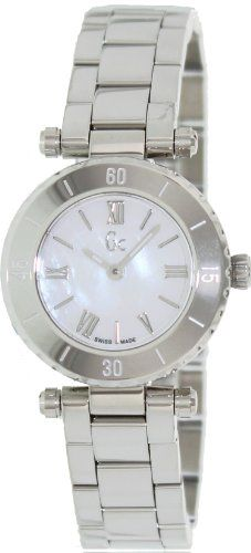 GUESS Gc Mini Chic Timepiece ** You can find more details by visiting the image ...