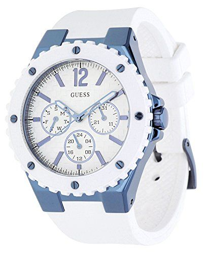 GUESS- OVERDRIVE Women's watches W0149L6 * Be sure to check out this awesome pro...
