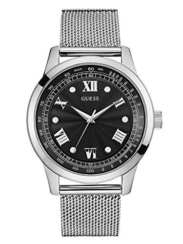 GUESS Sport Mesh Watch * Click image for more details. (This is an affiliate lin...