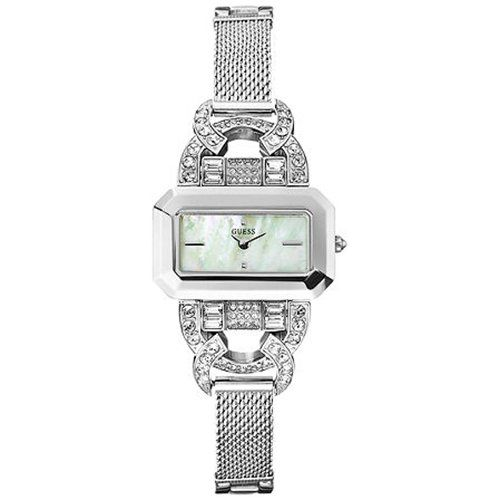 GUESS U12641L1 Feminine Retro Glamour Watch *** Read more reviews of the product...