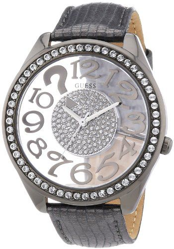 Guess Women's Watch W13096L2 ** Check out this great product. (This is an affili...