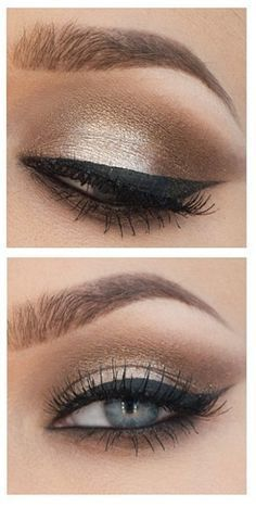 .love this color! Perfect for your daytime metallic eye ;) Beauty & Personal Car...