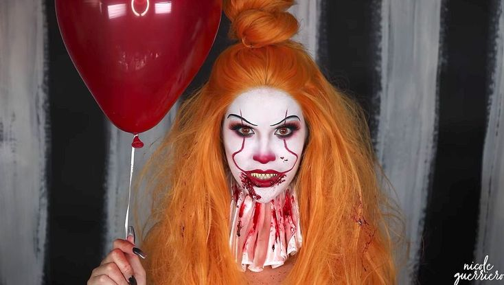 11 Mesmerizing Makeup Tutorials to Get You in the Halloween Spirit
