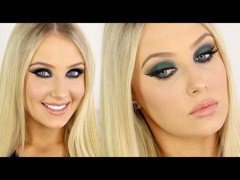 12 Makeup Tutorials For Blue Eyes