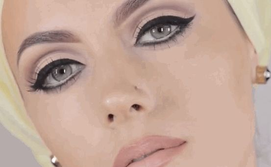32 Makeup Tutorials That Will Help You Transform Into Your Favorite Celebrities,...