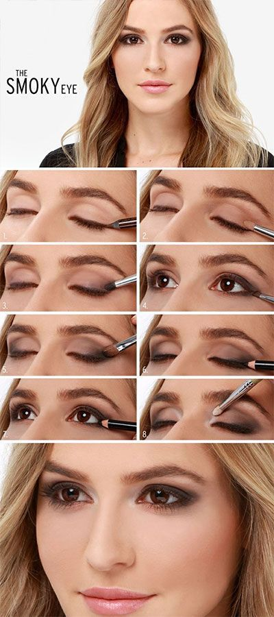 Best Eye Makeup Looks for Brown Eyes - Page 78 of 124 - BuzzMakeUp