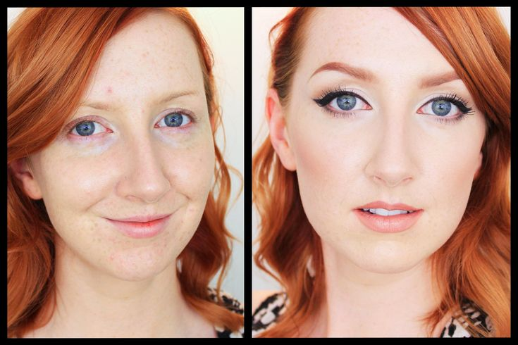 Chic and Sexy Kate Winslet Inspired Makeup Tutorial - This seems like it would t...