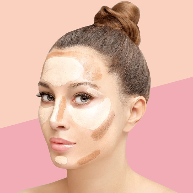 Don't let contouring intimidate you. In this article, two professional makeup ...