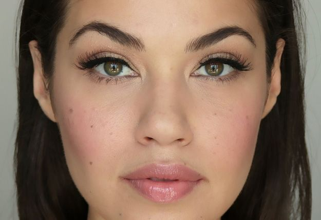 Everyday Makeup Tutorials For Beginners To Pros | Best Natural Makeup Look Round...