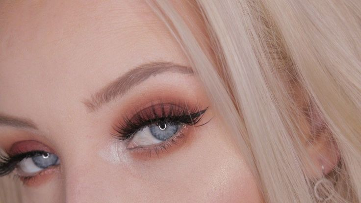 Full Coverage ABH Modern Renaissance Perfect for Blue Eyes  Tutorial