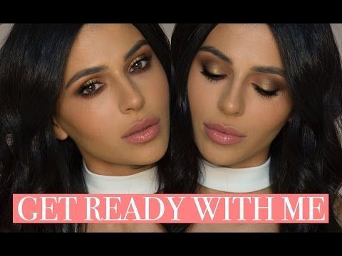 GET READY WITH ME | NEW MAKEUP!! | Teni Panosian - YouTube | Bloglovin'