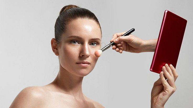 Get the best makeup tutorials from the web. These DIY tutorials include makeup t...