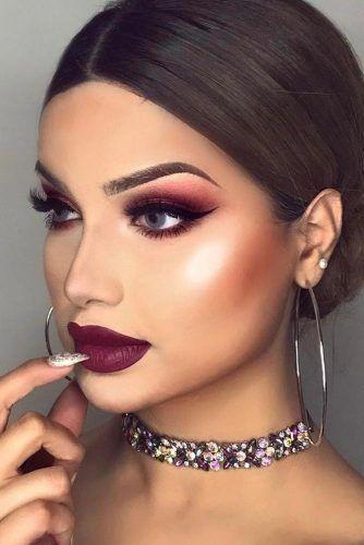 + Hottest Smokey Eye Makeup Ideas 2018 ★ See more: glaminati.com/...