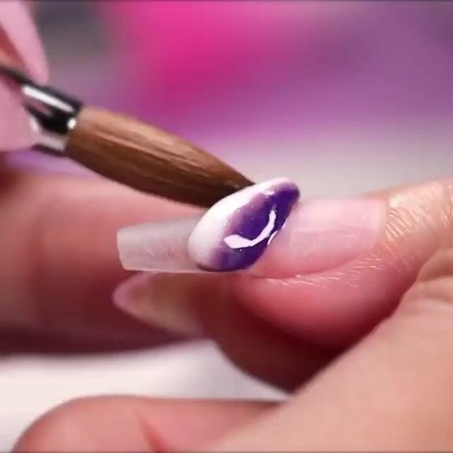 Lovely Nails  Tag your friends in videos   Follow: @60stutorials   Sigam: @60stu...
