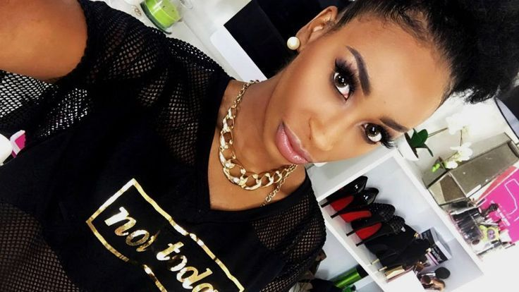 MAKEUP TUTORIAL FOR BEGINNERS | FLAWLESS SIMPLE BEAT | BLACK WOMEN – Makeup Pr...