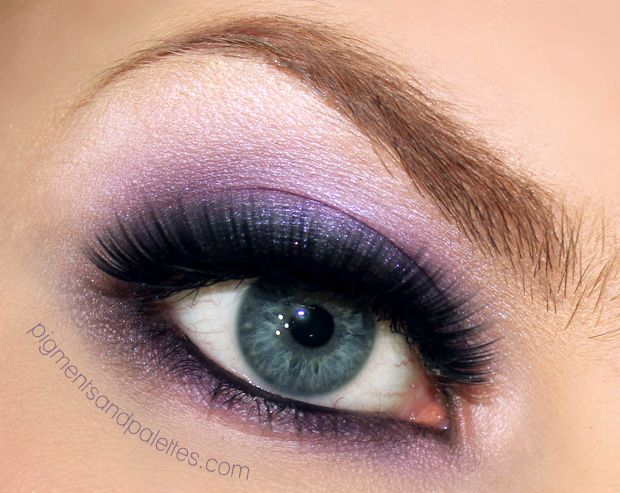 Makeup For Purple Dress Blue Eyes - The Best Makeup Tips and Tutorials