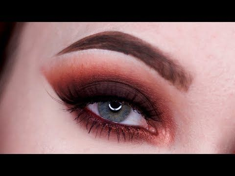 NAKED HEAT | 3 LOOKS TUTORIAL | URBAN DECAY NAKED HEAT PALETTE - YouTube