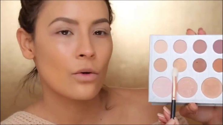 Perfect Eye Makeup Tutorial for Beginners  #3