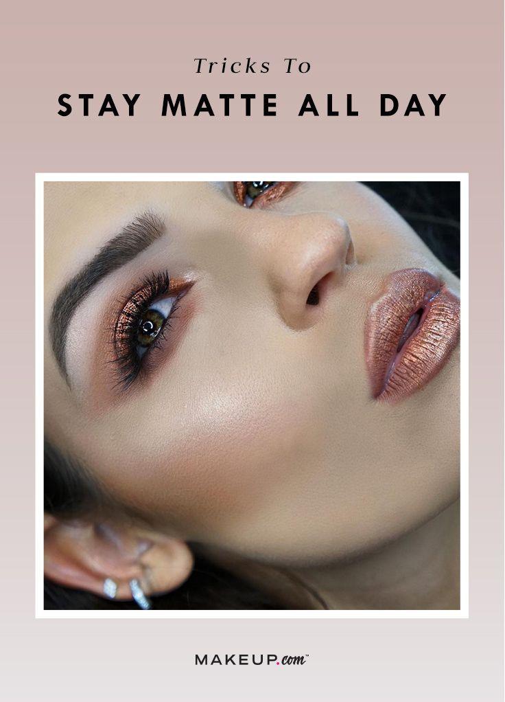 The Ultimate Matte Makeup Tutorial  We spoke to makeup influencer Julia Salvia a...
