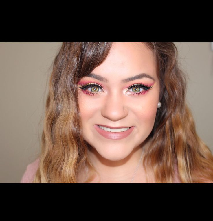 Todays video was a makeup Monday! (Link in bio!!!) I did a full face of ONLY dru...