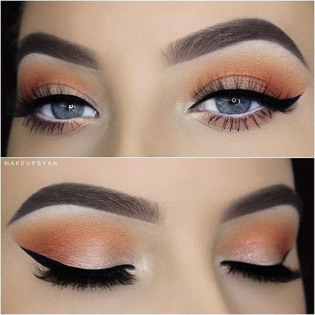 Tutorial on this Sultry and Sexy Everyday Eye Makeup tutorial now on my YouTube ...