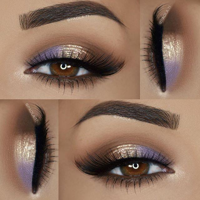 ___ ♡ Eyeshadows: Lane Orr Nightlife Palette - Lane Orr loose shimmer 'Gil...
