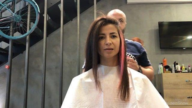 #mado #kemercontry #istanbul #istanbul #göktürk #kuaför #makeup #makeupartist...