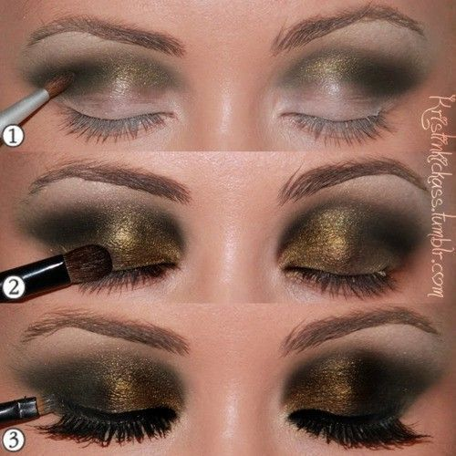 make up | make up tutorial | make up for brown eyes | make up for beginners | ma...
