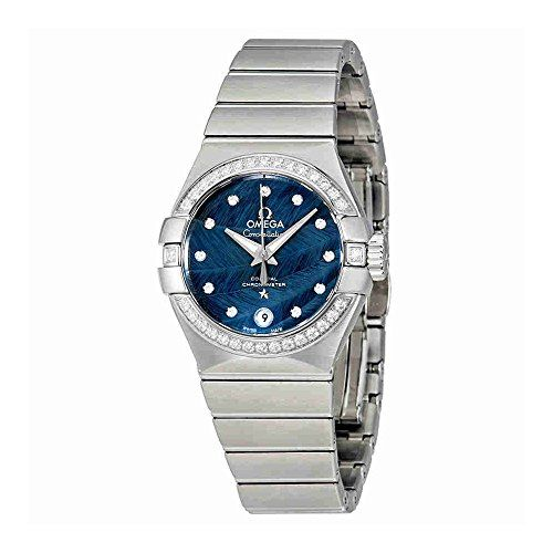 Omega Constellation Automatic Ladies Watch 123.15.27.20.53.001 ** For more infor...